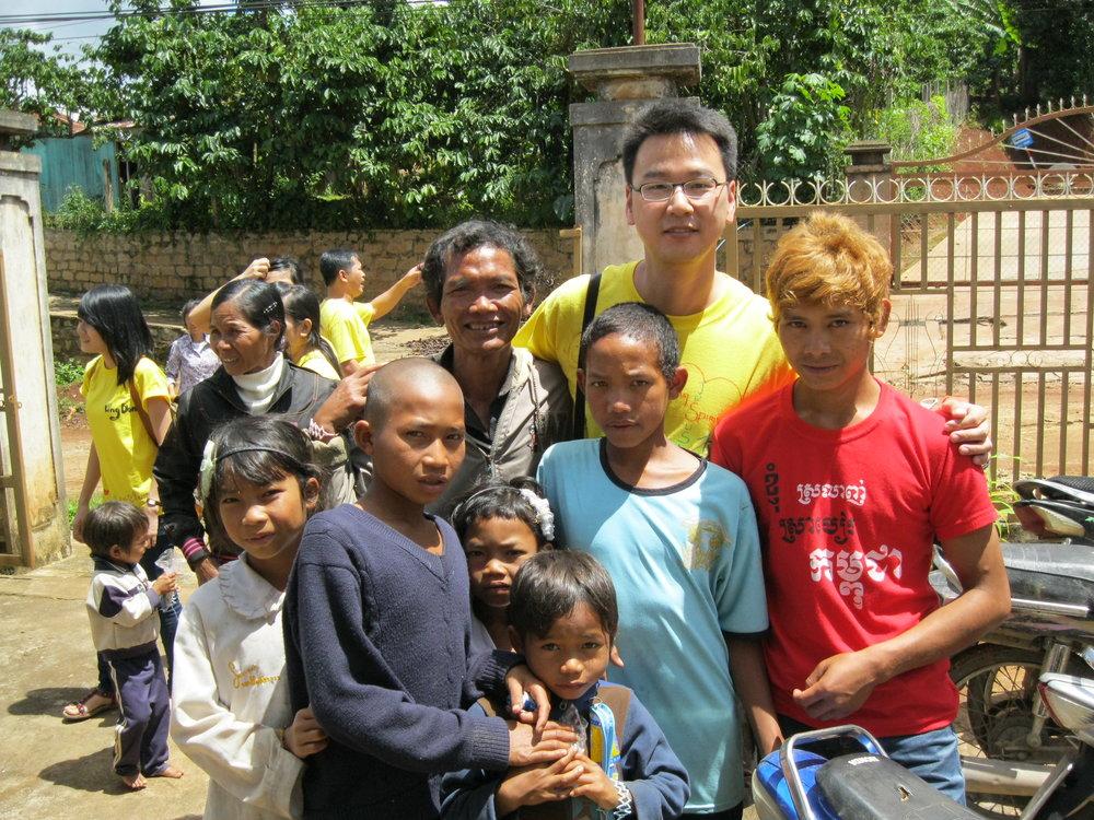 베트남 선교 2014