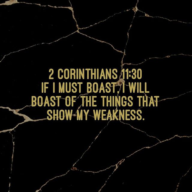 2 Corinthians‬ ‭11:30‬ ‭ If I must boast, I will boast of the things that show my weakness. . 💛 Be generous with yourself . .  When we fail to meet our own expectations and get disappointed in self-criticism — are we trying to be like God with the stands we've created? God knows of our shortcomings and through the cross, he accepts us as we are. Self-condemnation doesn't come from God . With it, we cannot grow. We should accept ourselves to grow.  Still today, God makes us anew.  We should trust God and obey the leading of the Holy Spirit with thankfulness.  #morning #prayer #qt #quitetime#morningprayer#uscpowerofpraisechurch #losangeles#universityofsoutherncalifornia#lachurch #usc #worship #jesus#sunday #la교회 #usc찬양선교교회 #미국교회 #usc교회 #캘리포니아교회 #아침 #기도 #아침기도 #말씀 #묵상 #글그램