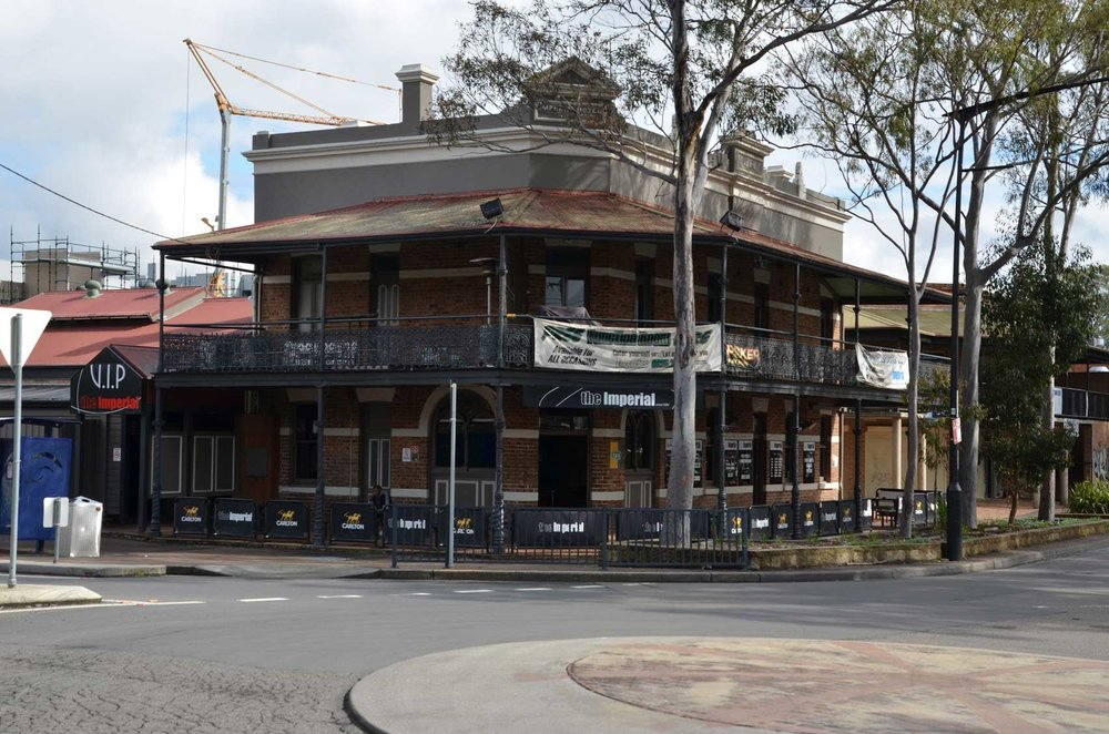 Imperial Hotel Rooty Hill