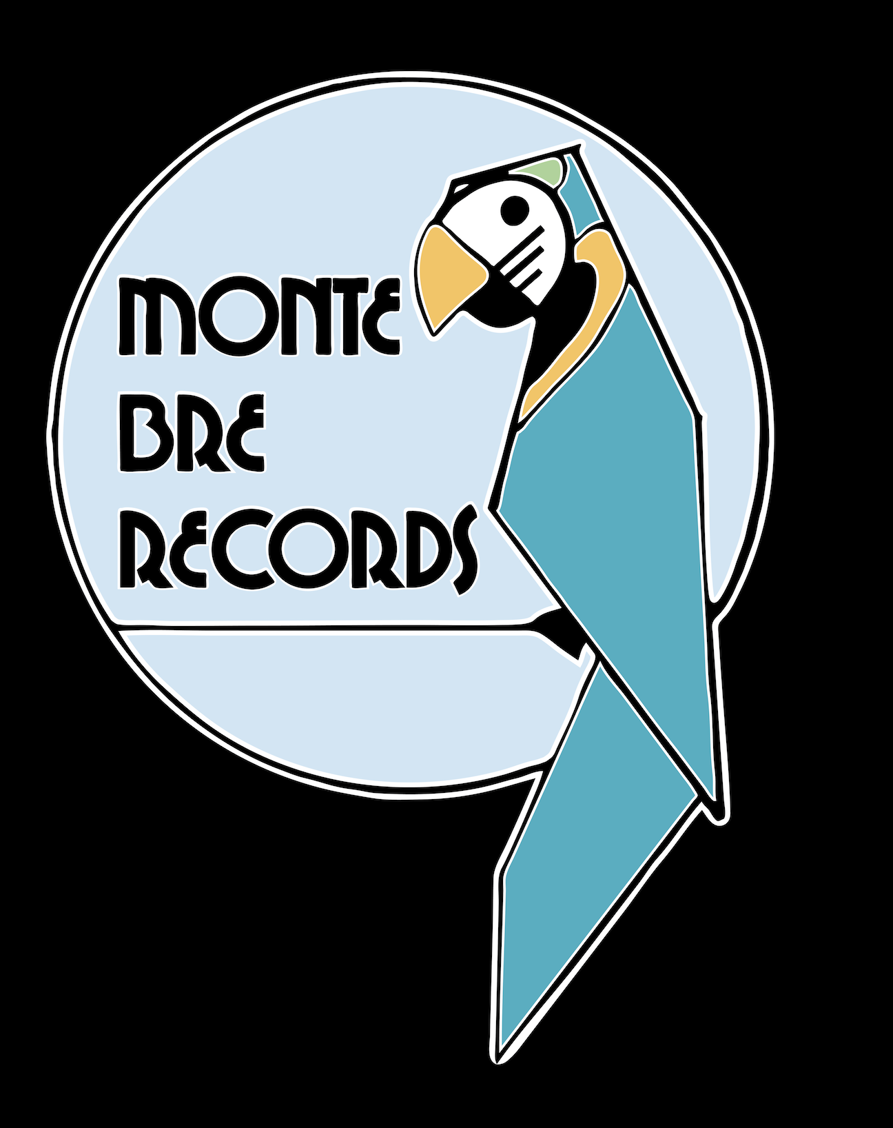 Monte Bre Records