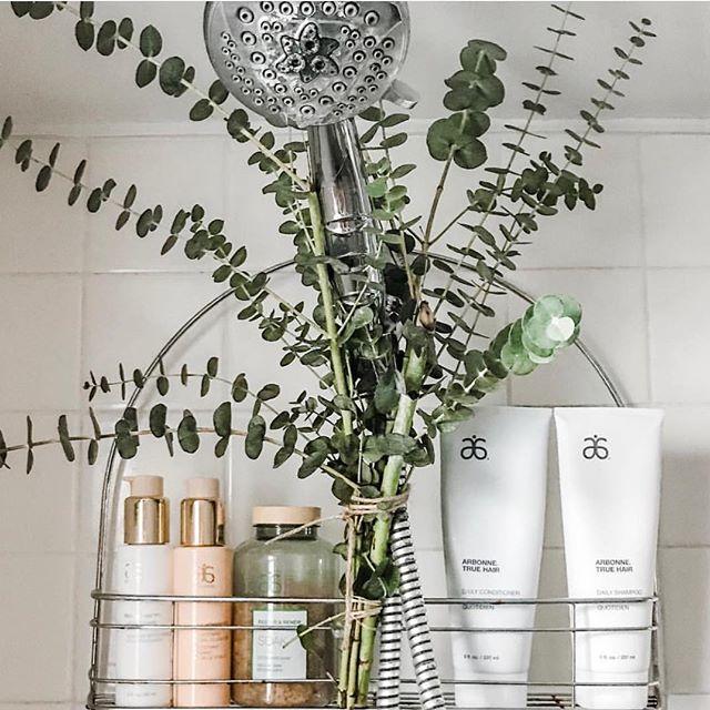 Bathroom inspirations 📸: @empoweredhealth_