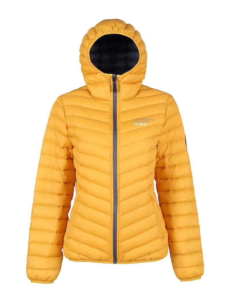 675b4a2b1aa Scandinavian Explorer Down Jacket — Berle Bryggen