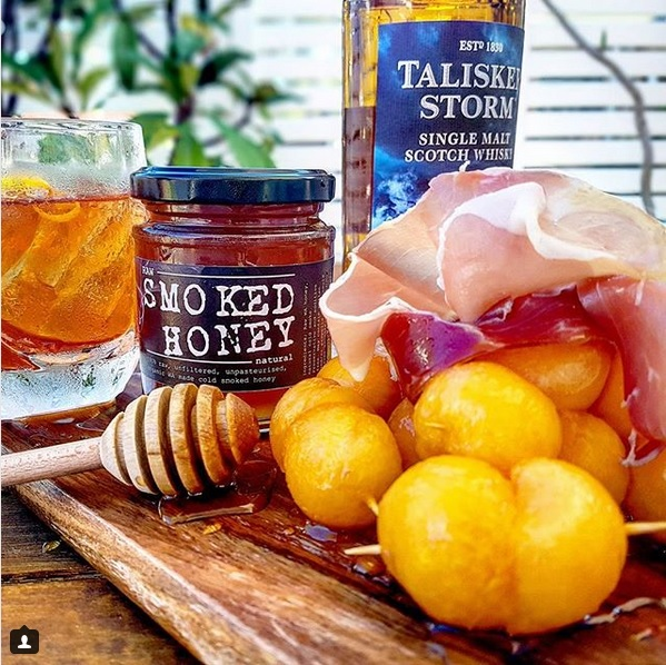 fireworksandsmoke smoked honey whisky fruit and cold cuts platter.jpg