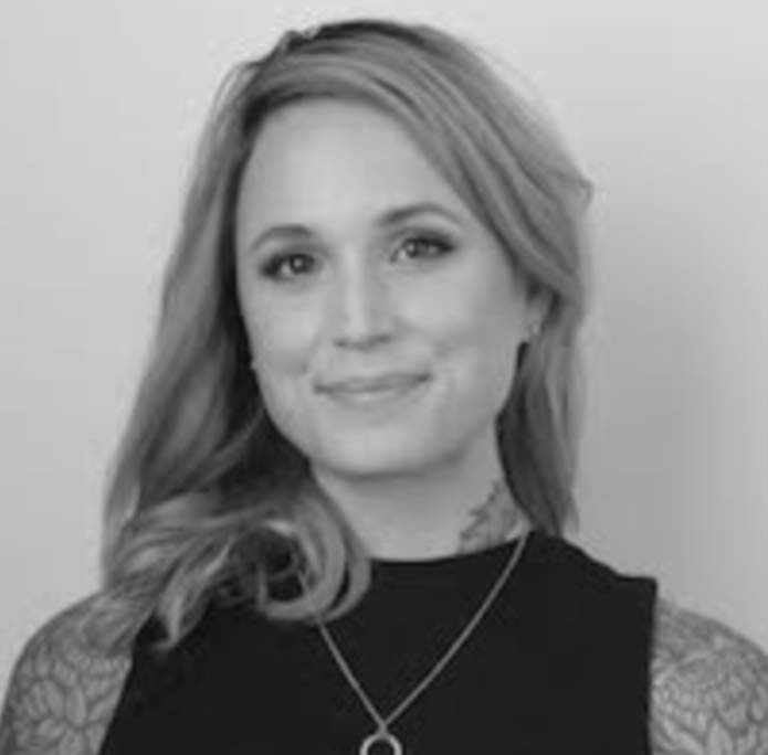 Jodi Monelle - International Ambassador - Canada