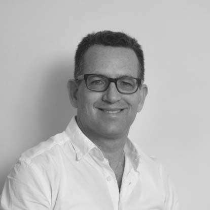 Nadav Berger - International Ambassador - Israel