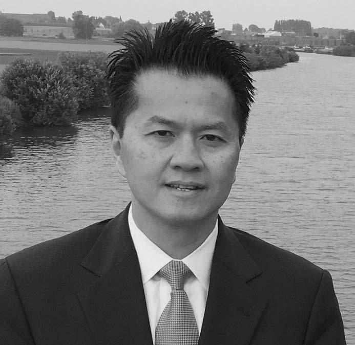 Frank Truong - USA / Belgium