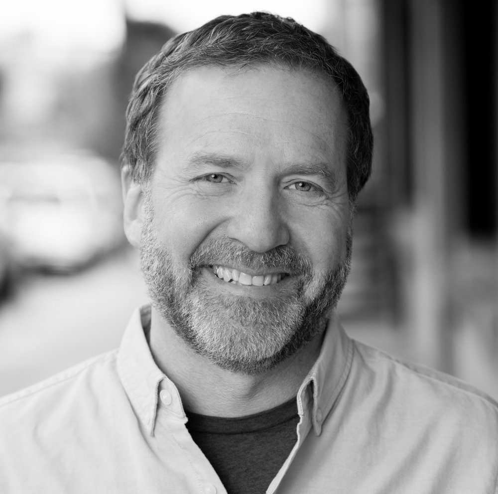 Rusty Schwartz - VP of Startup & Incubator Relations - Silicon Valley, USA