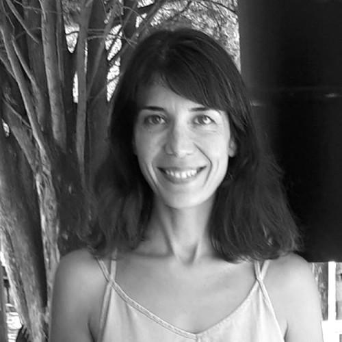 Tehilla Bar Yehuda - International Ambassador - Israel
