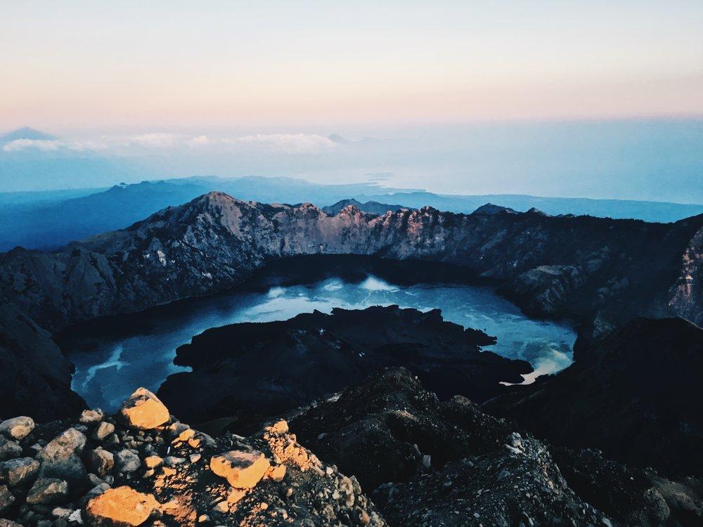 Indonesië -