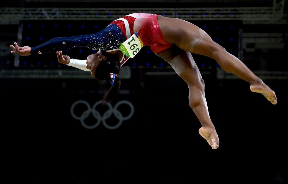 10 vrouwen die je deze Olympische Spelen in de gaten moet houden -