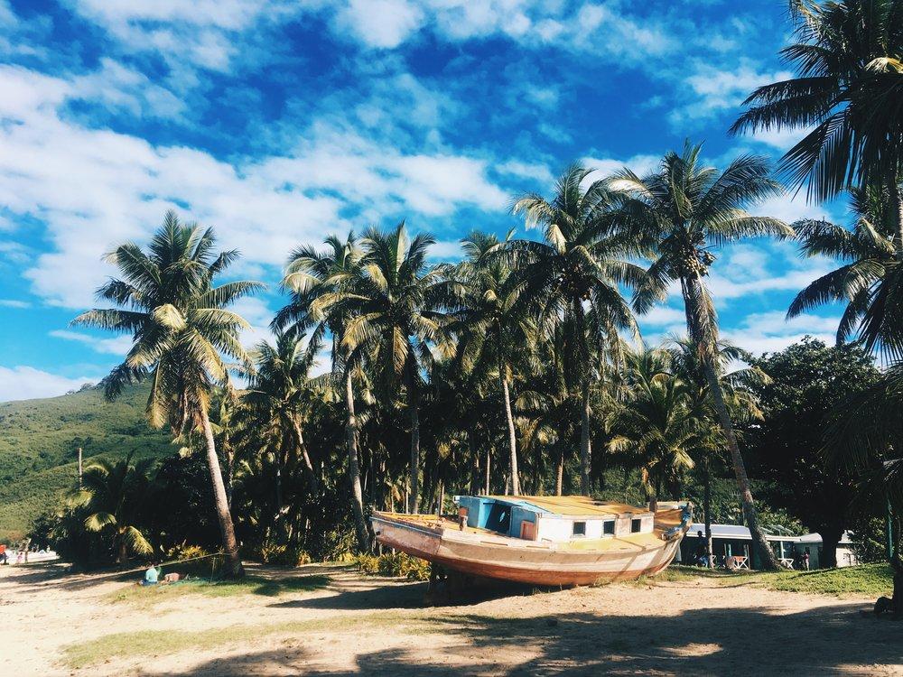 Fiji -