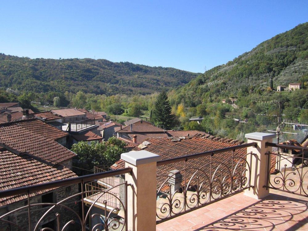 Il Poggiolo a Codiponte Tuscany…