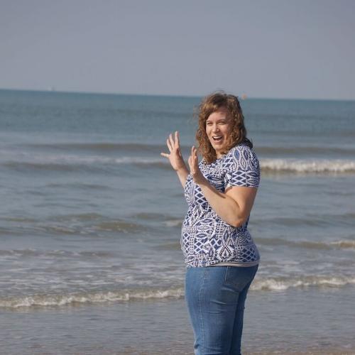 Ditch Perfect | Meet Wendy