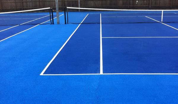 Bicester Lawn Tennis Club