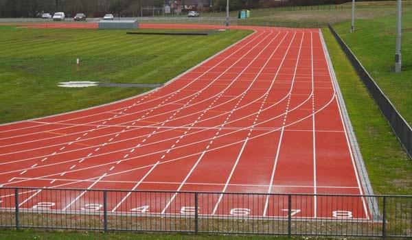Down Grange Sport Complex