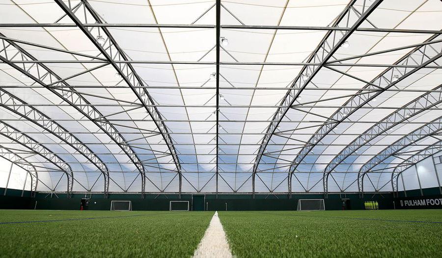 Fulham FC Motspur Park