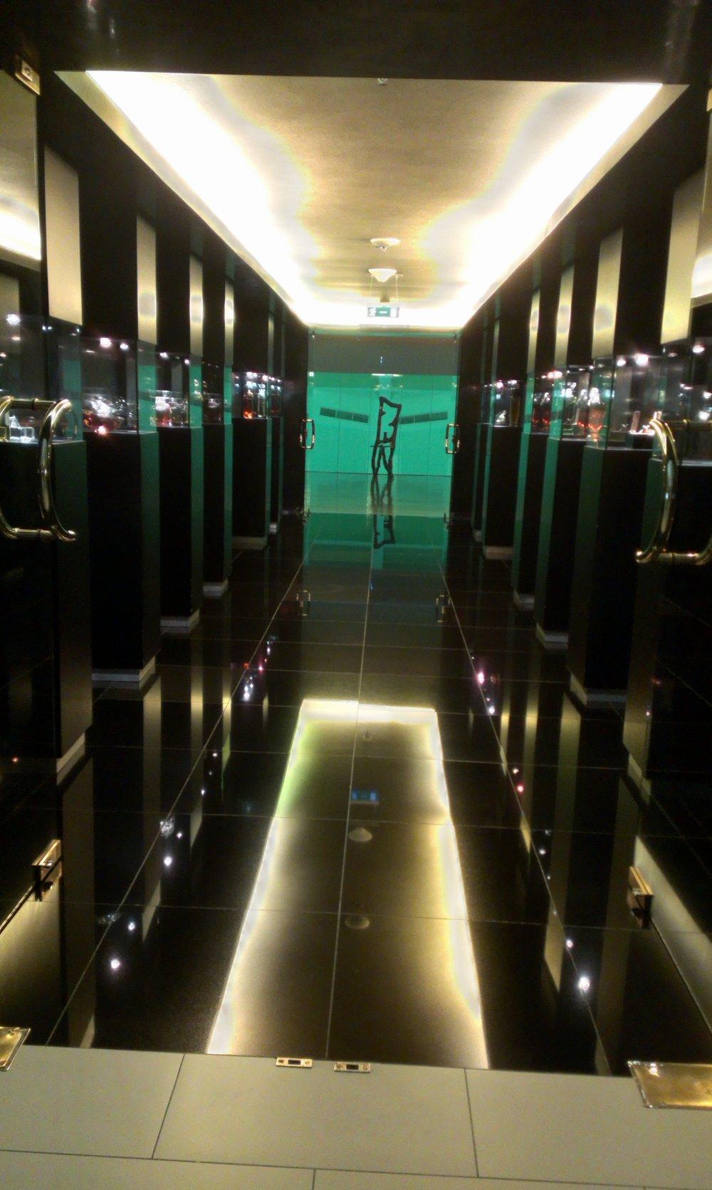 Guerlain Perfume Museum
