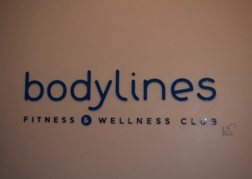 bodylines- rotana