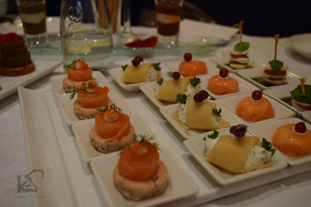 MFK-bluesalon-fragrance-masterclass-lunch-salmon