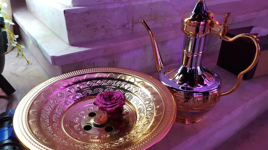 qatar-blogger-khansa-linkup-ramadan-wash