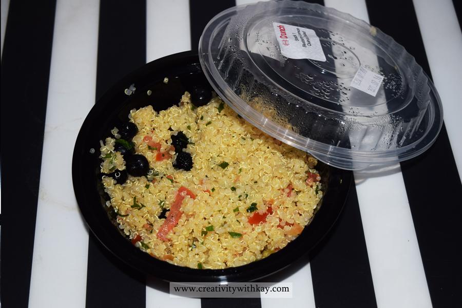 fresh-box-healthy-meal-crunch-doha-diet-creativitywithkay-qatar-blogger-salad-quinoa