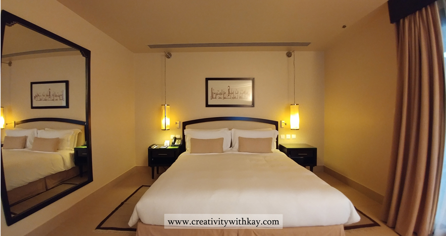 The-Cove-Rotana-Spa-Ras-AlKhaimah-Travel-Blogger-Khansa-CreativitywithKay-bed.jpg