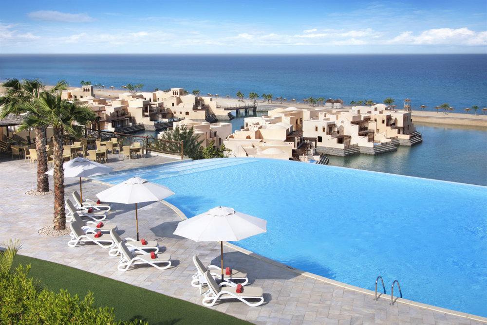 The-Cove-Rotana-resort-Ras-AlKhaimah-Travel-Blogger-Khansa-CreativitywithKay-view