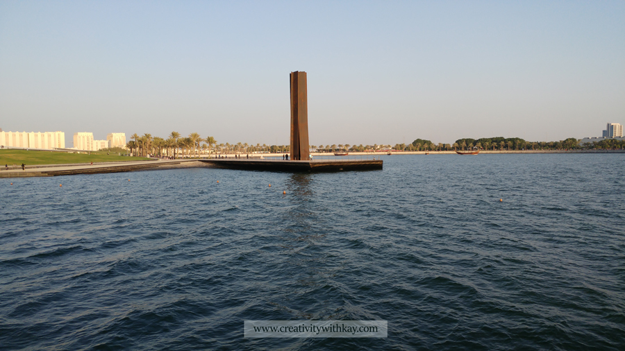 qatar-blogger-richard-serra-arabian-sea-creativitywithkay-khansa