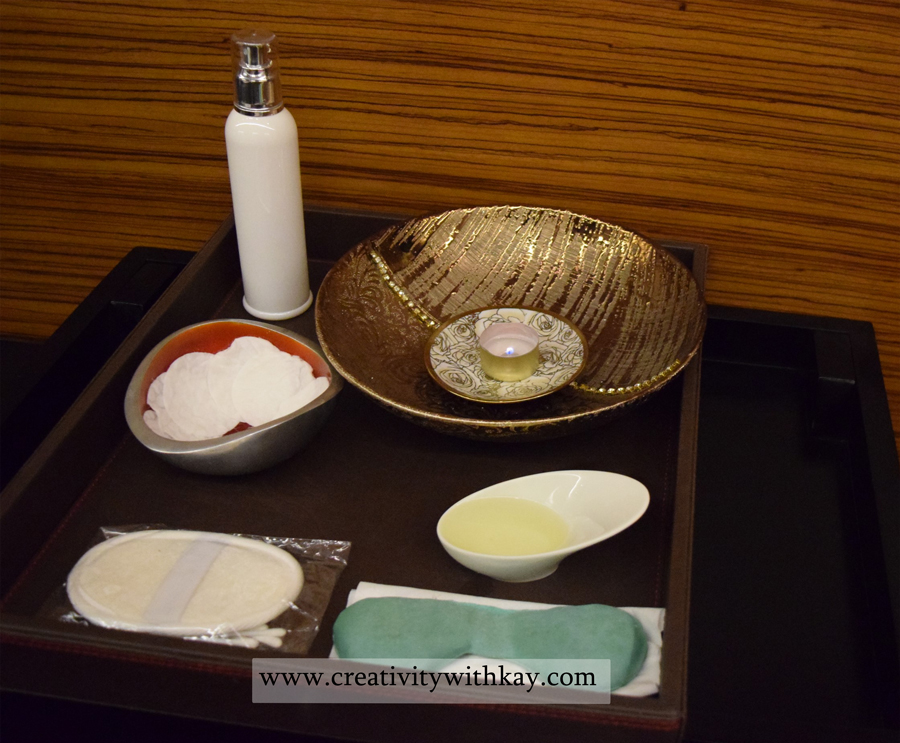 qatar-blogger-spa-day-charmedorient-crowne-plaza-doha-facial