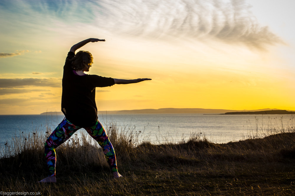 Yoga Highcliffe