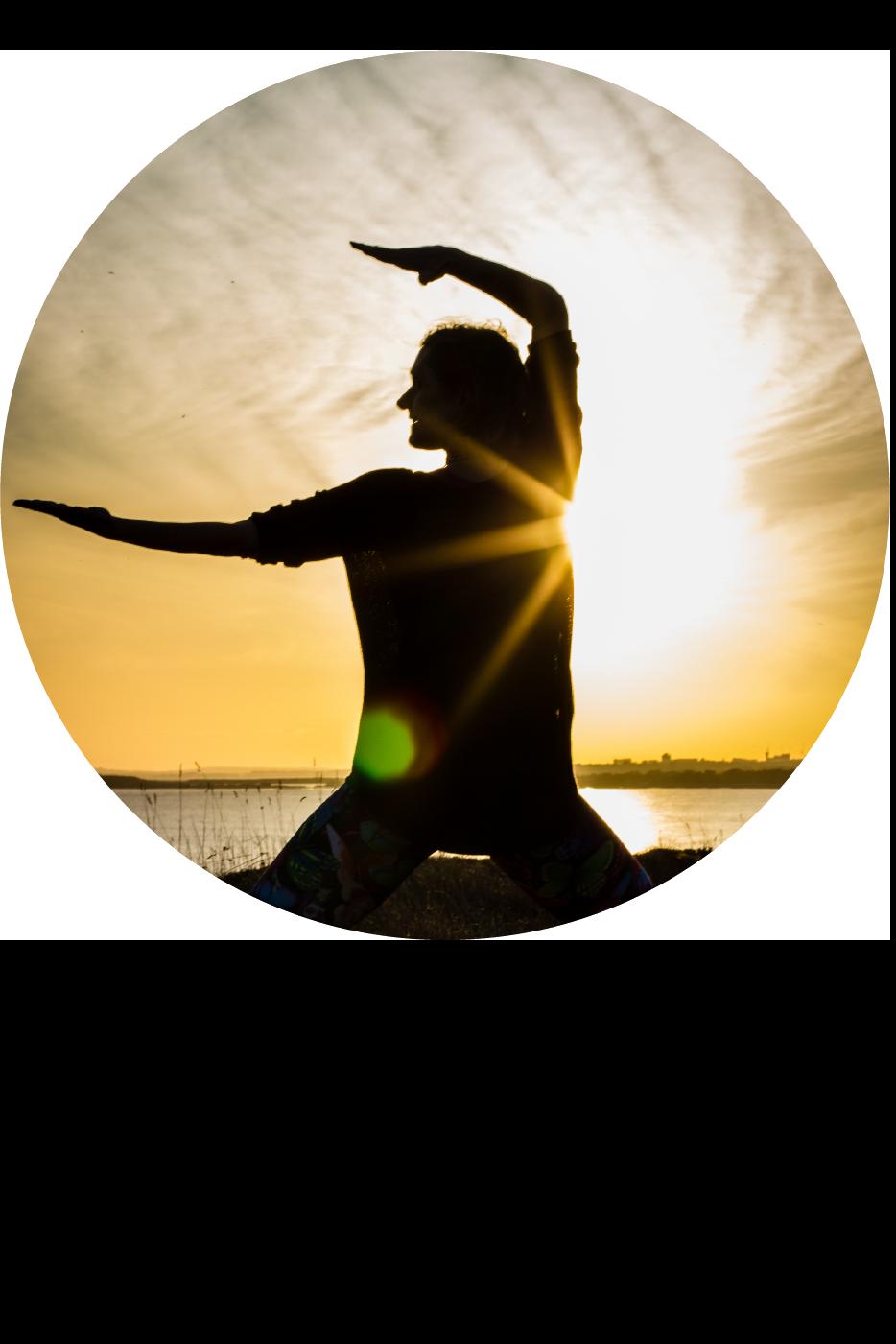 Yoga class Christchurch