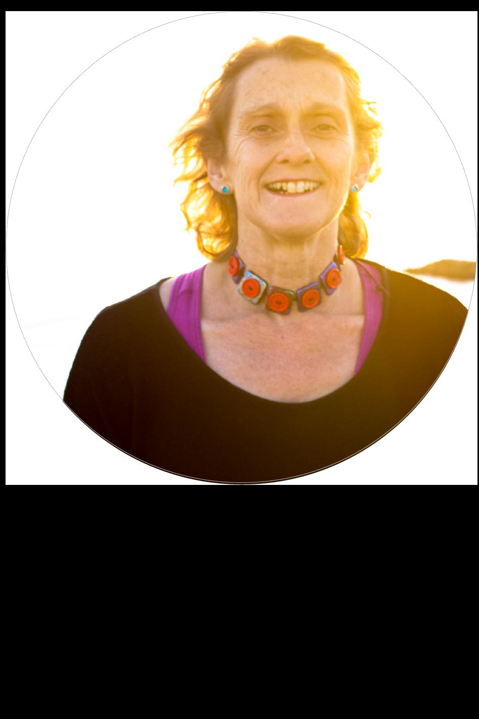 Yoga teacher Christchurch, Dorset