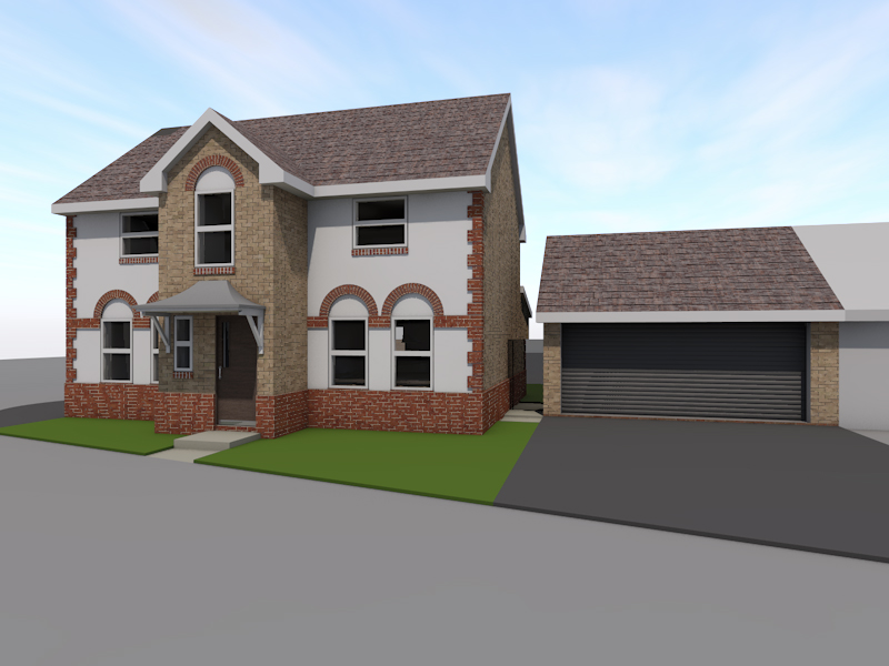 108 Downhall Parkway_front