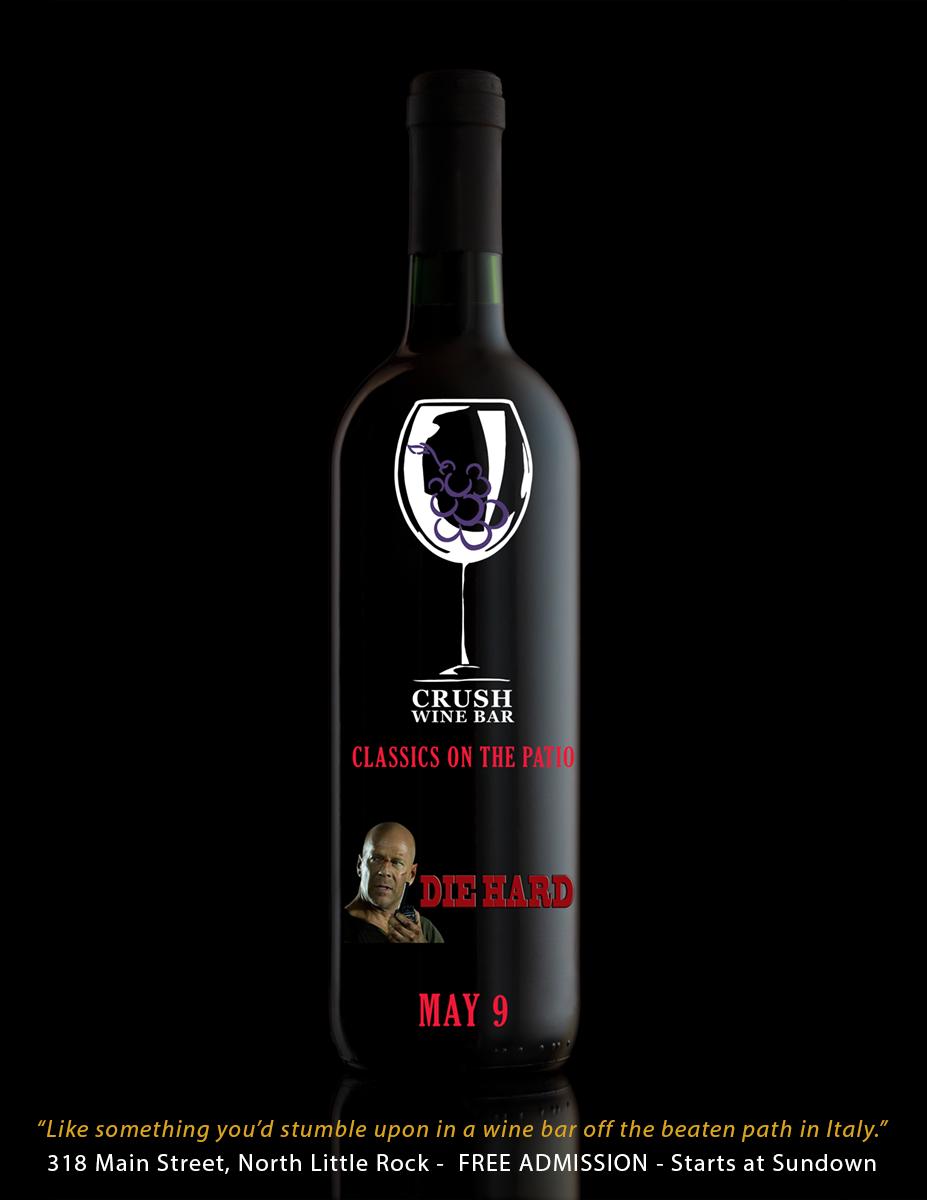 Die Hard Wine Bottle Poster.png