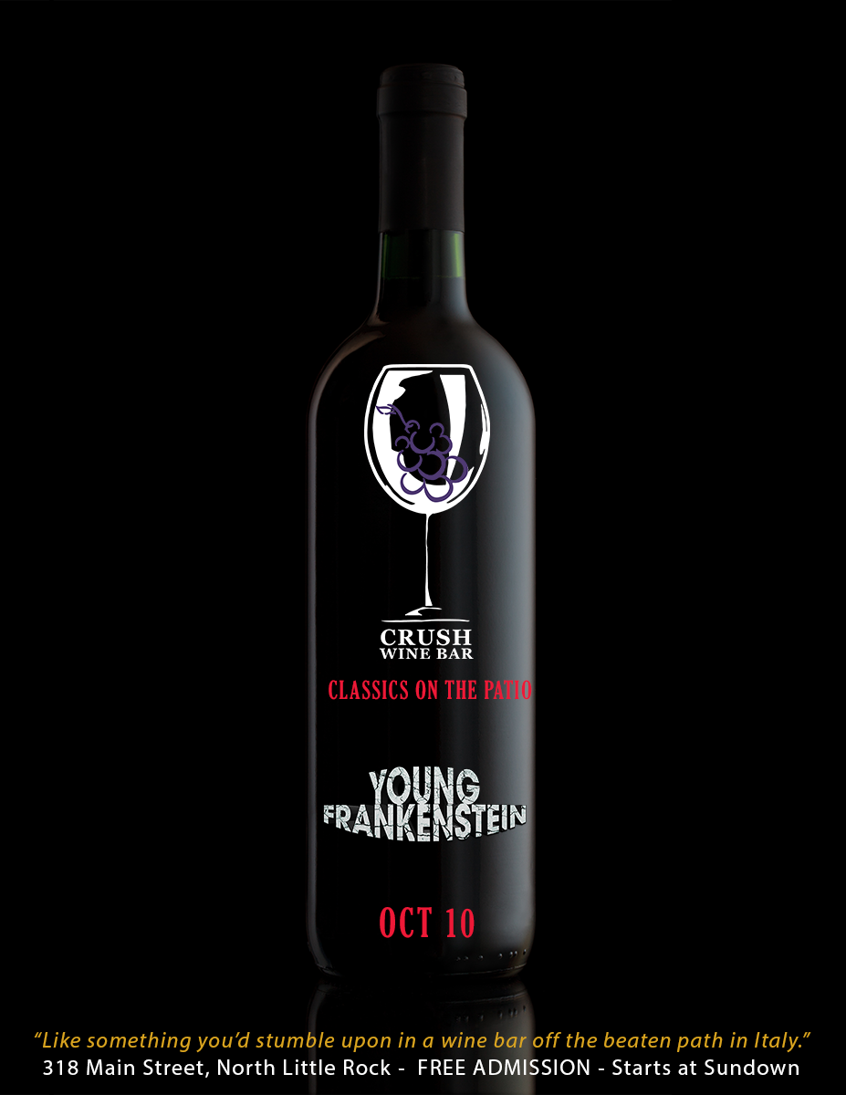 Young Frankenstein Wine Bottle Poster.png