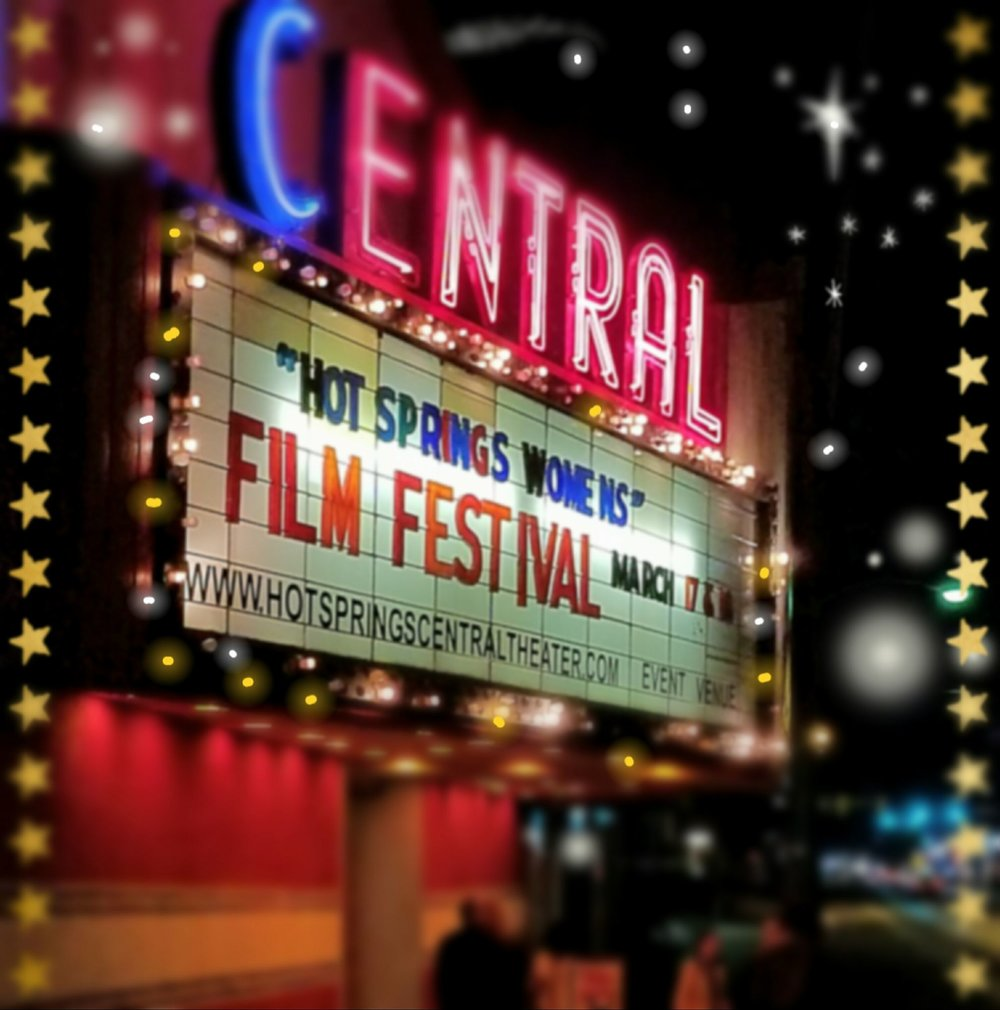 Central Theater    - Home of Hot Springs Women's Film Festival