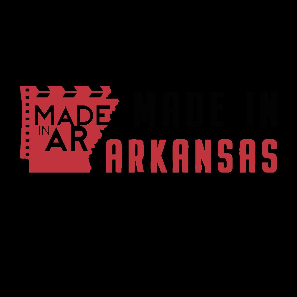Made in Arkansas Film Festival logo