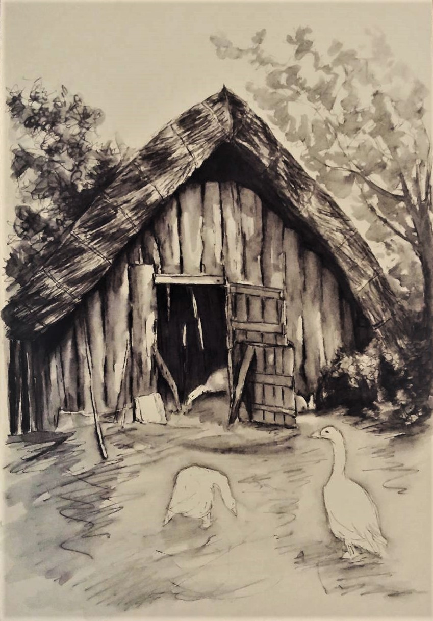 The Goose Shed