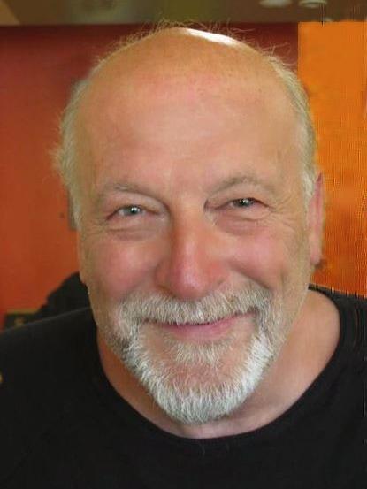 Tony Lamport