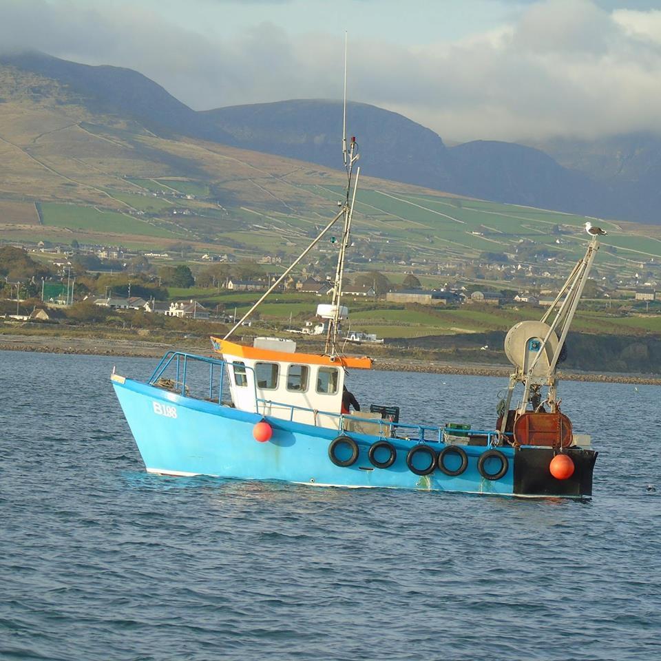EVENTIDE B198   Type: Potter/ Trawler  Size: 9.78m  Built: 1988; Middlesborough