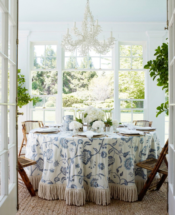 photography by Francesco Lagnese home: aerin lauder