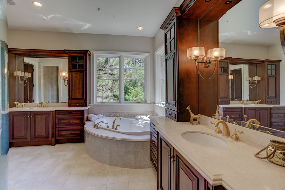 Master Bath - Basic
