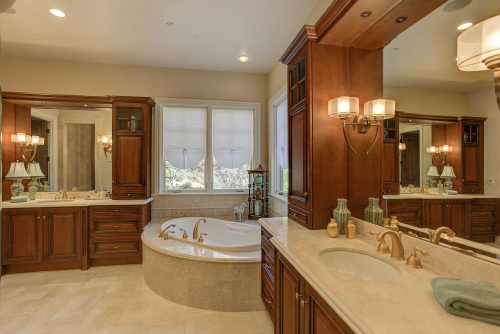 Master Bath - Complete