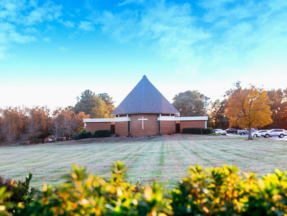 Welcome to    GRACE COVENANT    Presbyterian Church    I'm New   Location & Time