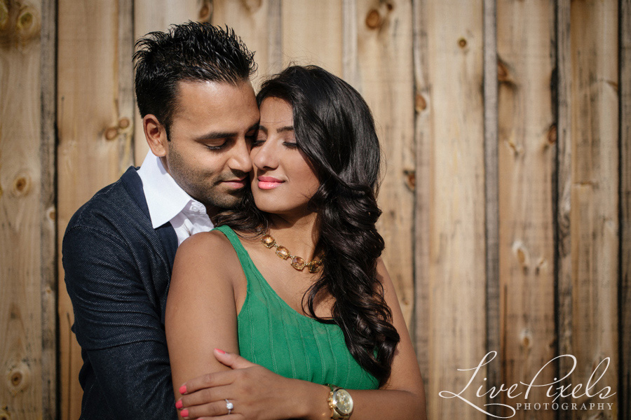 """engagement photos creative light unionville markham"""