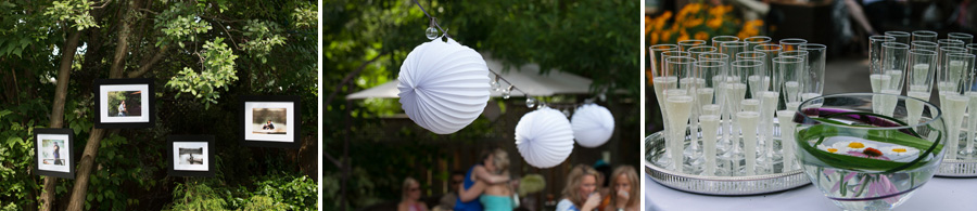 """backyard wedding details toronto"""