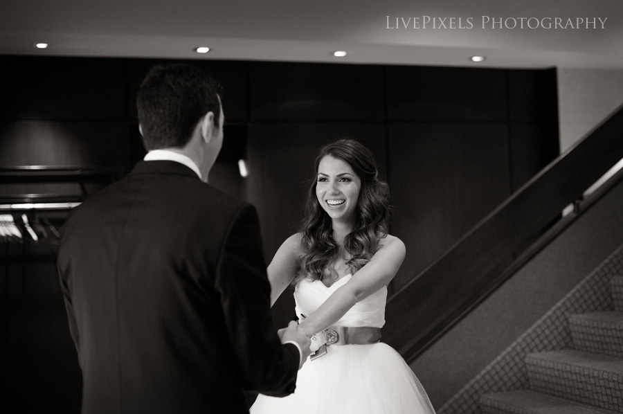 Toronto Wedding LivePixels Photography