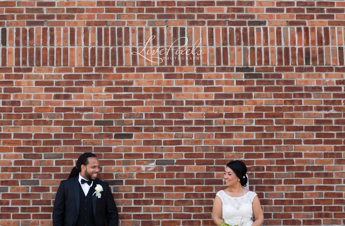 Toronto wedding photography creative