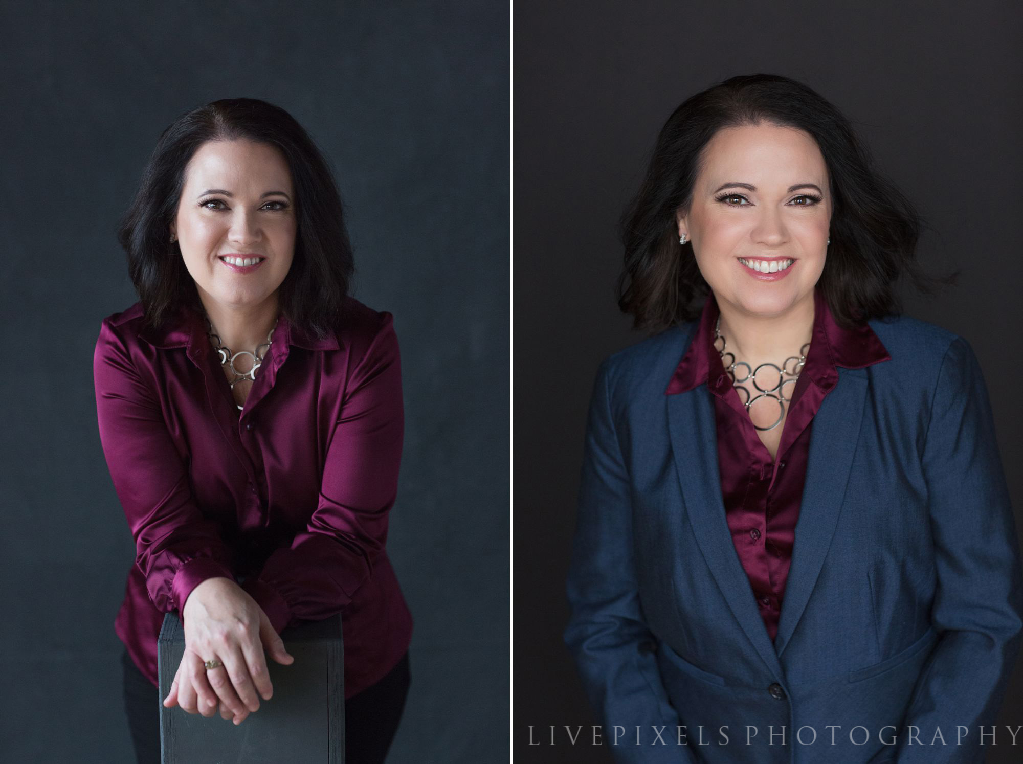 Toronto Professional Head Shots for Real Estate Remax Agent - Livepixels Photography / livepixelsphotography.com