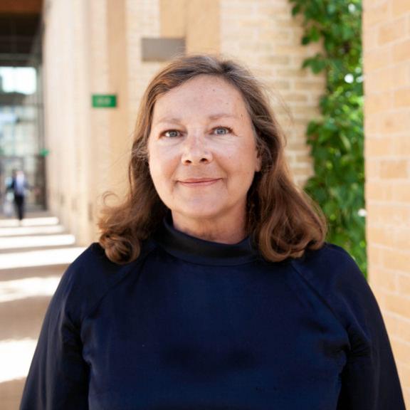 Nathalie de Baudry d'Asson - 玛氏智库研究员